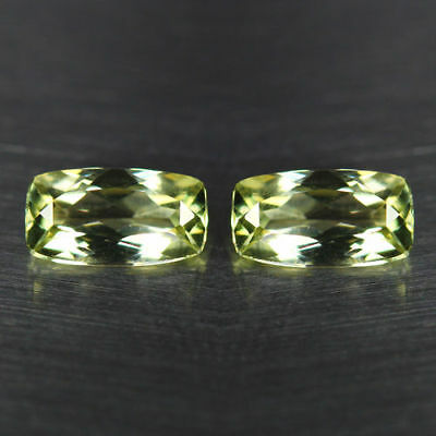 1.29 Cts_WOW ! FLAWLESS_MATCHING PAIR_100 % NATURAL COLOR CHANGE DIASPORE_TURKEY