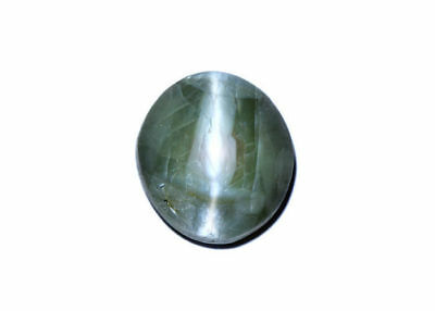 "6.04 Cts"" Fair Collection ""100 % Natural Chrysoberyl Cat's Eye-Nice Line-Ceylon"