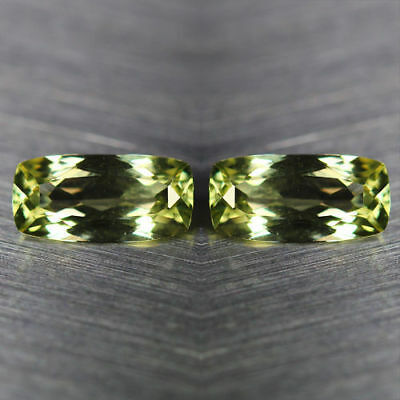 1.63 Cts_WOW ! FLAWLESS_MATCHING PAIR_100 % NATURAL COLOR CHANGE DIASPORE_TURKEY