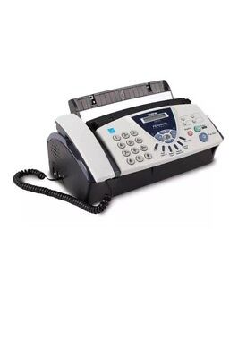 Brother FAX575 Plain Paper Fax / Copier Machine