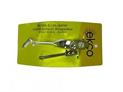 NEW! 2-Way Bottle and Can Opener, No 1094818, World Kitchen-Ekco!