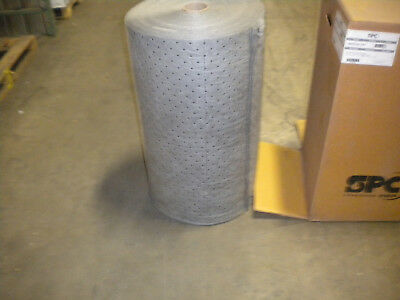 "Spc Mro30-Dp Mro Plus 150Ftx30"" Absorbant Roll Perferated Roll"