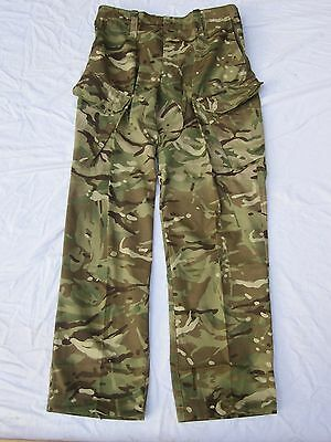 Trousers Combat Temperate Weather MTP,Multi Terrain Pattern,Gr. 85/112/128 XXL