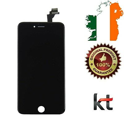 "FOR iPhone 6 4.7"" Black LCD SCREEN  Original  Display Assembly Digitizer Screen"