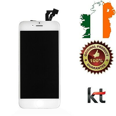 "FOR  iPhone 6 4.7"" White LCD Touch Original  Display Assembly Digitizer Screen"