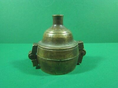 Antique Apothecary Nesting Weights