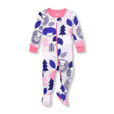e446962eb NWT THE CHILDRENS Place Daddy s Princess Girls Romper Stretchie ...