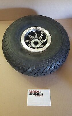 monarch  sprint mobility scooter Rear Wheel And Puncture Proof Tyre