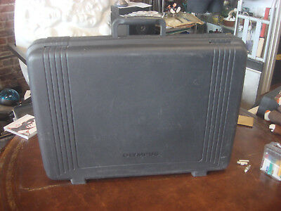 Olympus PCF-140L Video Colonoscope Hard Case Only - NO FOAM