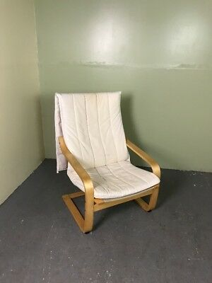 ikea poang rocking chair & IKEA POANG ROCKING chair - £35.00 | PicClick UK