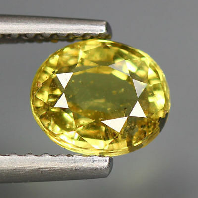 1.91 Cts_Glittering Top Fire_Limited Edition_100 % Natural Chrysoberyl_Srilanka