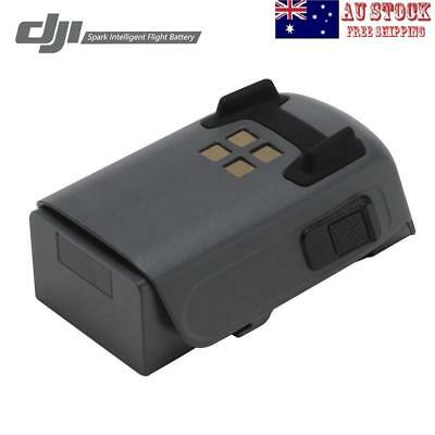 Original DJI Intelligent Flight Battery 1480mAh 11.4V FOR MAVIC Spark Drone AU