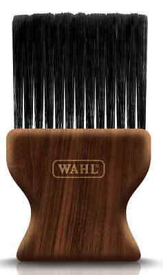 Wahl Professional Natural Boar Bristles Barber Neck Duster Hair Remover