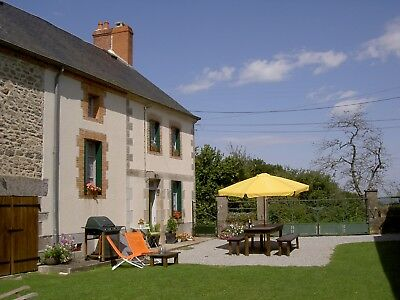 B&B plus Holiday cottages in Rural France