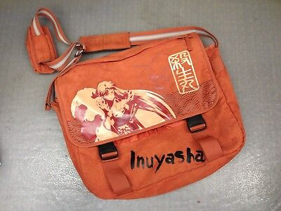 InuYasha Messenger Bag - Very Good Condition!!