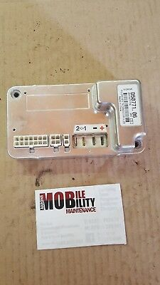 roma medical sorrento Mobility Scooter parts S Drive Ecu Controller  D50771.06