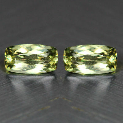 1.79 Cts_Flawless_Matching Pair_100 % NATURAL COLOR CHANGE  DIASPORE_TURKEY