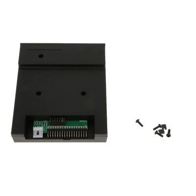 SFR1M44-U100K USB Floppy Drive Emulator +Screws for Electronic Organ