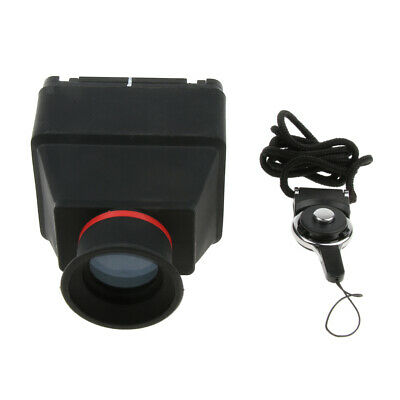 "For Canon Nikon Viewfinder Magnifier 3X Magnification 3.0"" & 3.2"" LCD Screen"