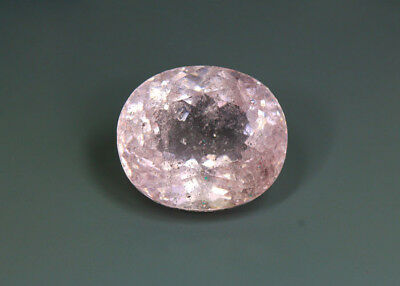 47.75 Cts_Unique Rare Hi-End Collection_100 % Natural Unheated Pink Morganite
