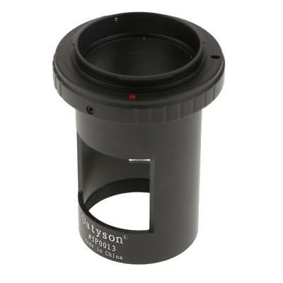 Photography Sleeve Camera Lens T-Ring Adapter for Olympus Spotting Scope M42