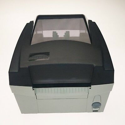 Datamax O'Neil EX2 Thermal Label Barcode Printer - USB 4x6 shipping labels