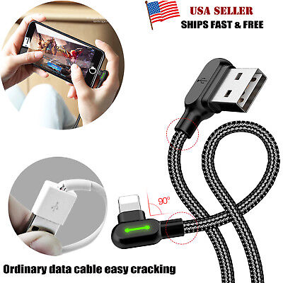 Mcdodo iPhone 8 iPhone 7 Plus 6 5 Lightning USB Charger Cable Charging Data Cord