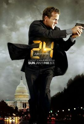 """""""24"""" Various Seasons your choice $1.88 