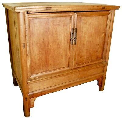 Antique Chinese Ming Cabinet/Sideboard (2741), Circa 1800-1849