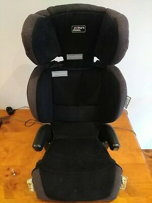 immaculate condition Mother's Choice car booster seat suit 2 - 10 year old