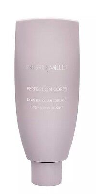 INGRID MILLET Paris Perfection Corps Body Scrub Delight  200ml BNIB
