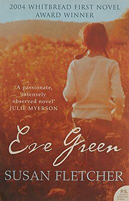 Eve Green by Susan Fletcher, NEW Book, (Paperback) FREE & Fast Delivery