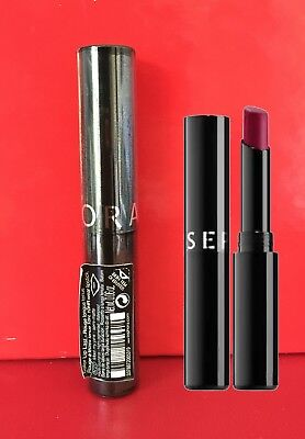 SEPHORA Collection Color Lip Last Lipstick #21 MEET MY PINK New + Free Shipping
