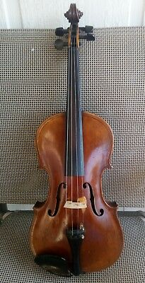 Beauriful old 1920's German Maggini 4/4 Violin