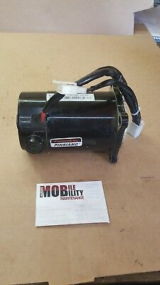 Sterling Pearl Mobility Scooter Parts  Motor M4-7MNW-2 (A2)