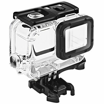 Waterproof Housing for GoPro HERO 6/5 Protective Underwater Dive Case Shell