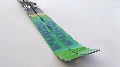 Skis Cross Country Skiing Winter Sports Sporting Goods PicClick - Alpina discovery skis