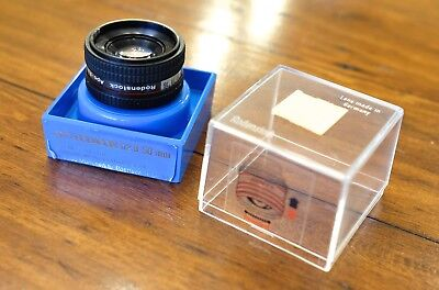 Rodenstock APO-Rodagon 50mm f2.8 Enlarging Lens - Nice