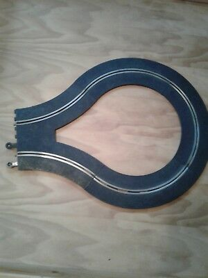 Scalextric Hill Climb Loop Track PT/73. My last (and best) one to sell. Cleaned