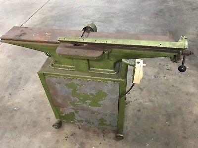 plainer jointer hyco old Australian made