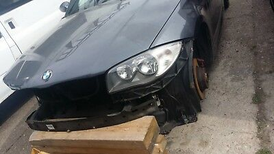 Breaking For Parts And Spares Bmw 1 Series 123D M Sport E81 2007-2011