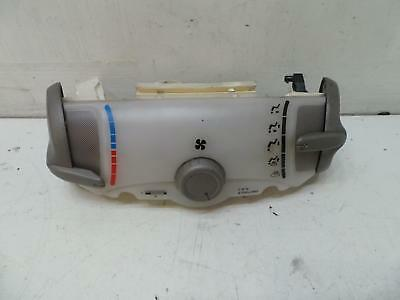 Peugeot 107 2005 - 2015 Heater Control Switch Panel 55900-0H010