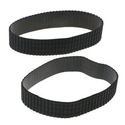 For Nikon 28-70mm f/2.8 ED-IF AF-S Lens Zoom Focus Rubber Ring Replacement