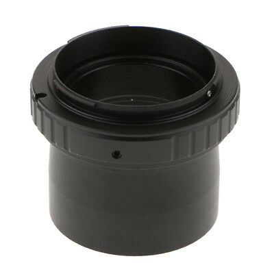 2 inch to M42*0.75 Telescope Mount Adapter+T2 Ring for Sony Alpha SLR Camera