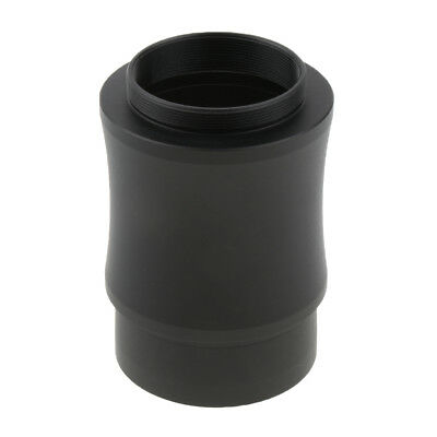 "Extension Tube for 2"" Telescope Eyepiece to M48*0.75 Camera Rings Universal"
