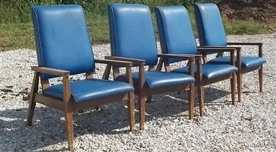 Assisted Living Healthcare Nursing Home Padded Chair Office Hospital Furniture c