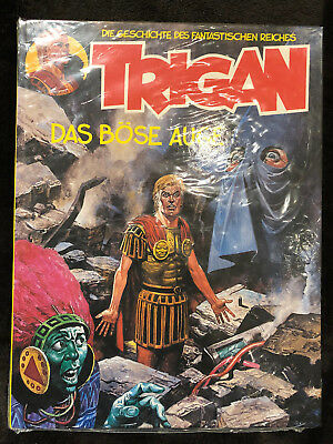 Trigan Band 4,. Paul Rijperman, ( GEVACUR ) Hardcover