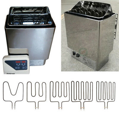 Sauna Heater Spa Stove Heating Element Hot Tube Sauna Spa Unit for SCA Stove