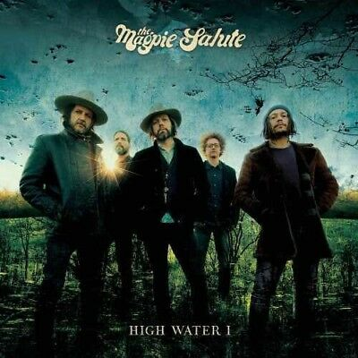Magpie Salute - High Water I [New CD]