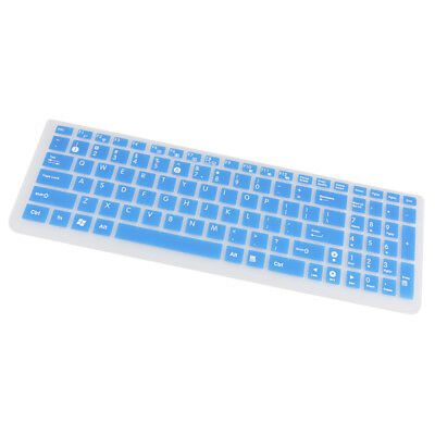 Rubber Keyboard Skin Protector Keypad Cover Film for ASUS Laptop Notebooks#5